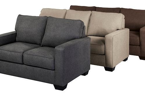 Zeb Twin Size Sleeper Sofa