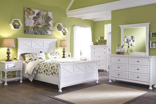 Kaslyn Bedroom Set