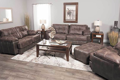 Drummond Dusk Sofa & Loveseat