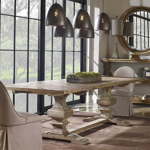 Baldrick Extension Dining Table