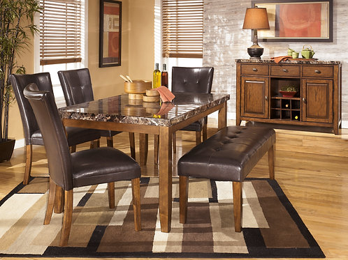 Lacey Dining 6-PC Set