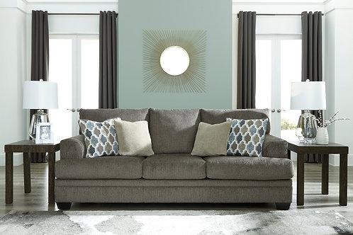 Dorsten Slate Queen Sleeper Sofa
