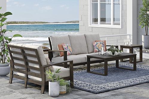Cordova Reef Outdoor Sofa & Loveseat