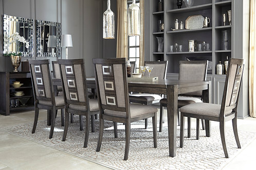Chadoni Dining Collection