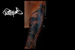tattoo-indian -maxime lanouette