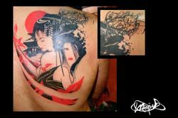 geisha-tattoo-maxime lanouette