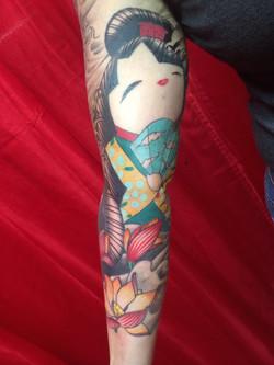 tattoo-maxime lanouette-crazy