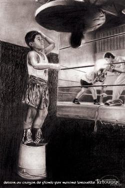 drawing-boxer-maxime lanouette