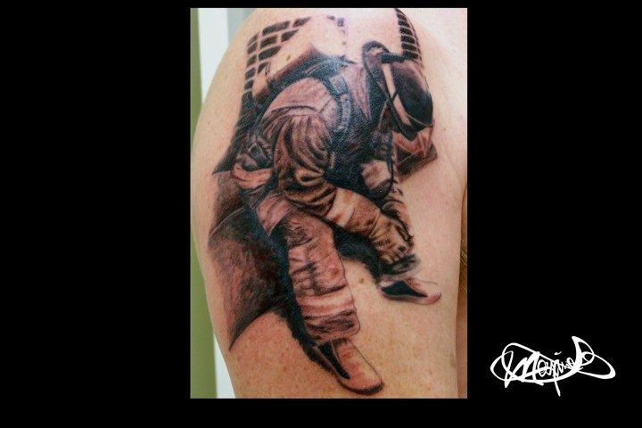 fireman-tattoo-pompier- maxime lanouette