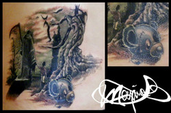 tattoo-tatouage-maxime lanouette-ripper