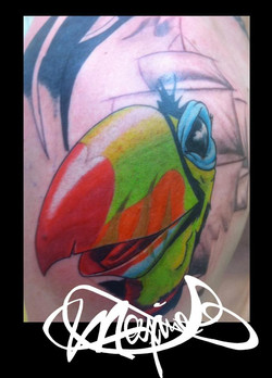 toucan-tattoo-tatouage-maxime lanouette