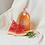 Thumbnail: Watermelon & Mint Tea Infused Kombucha (750ml)