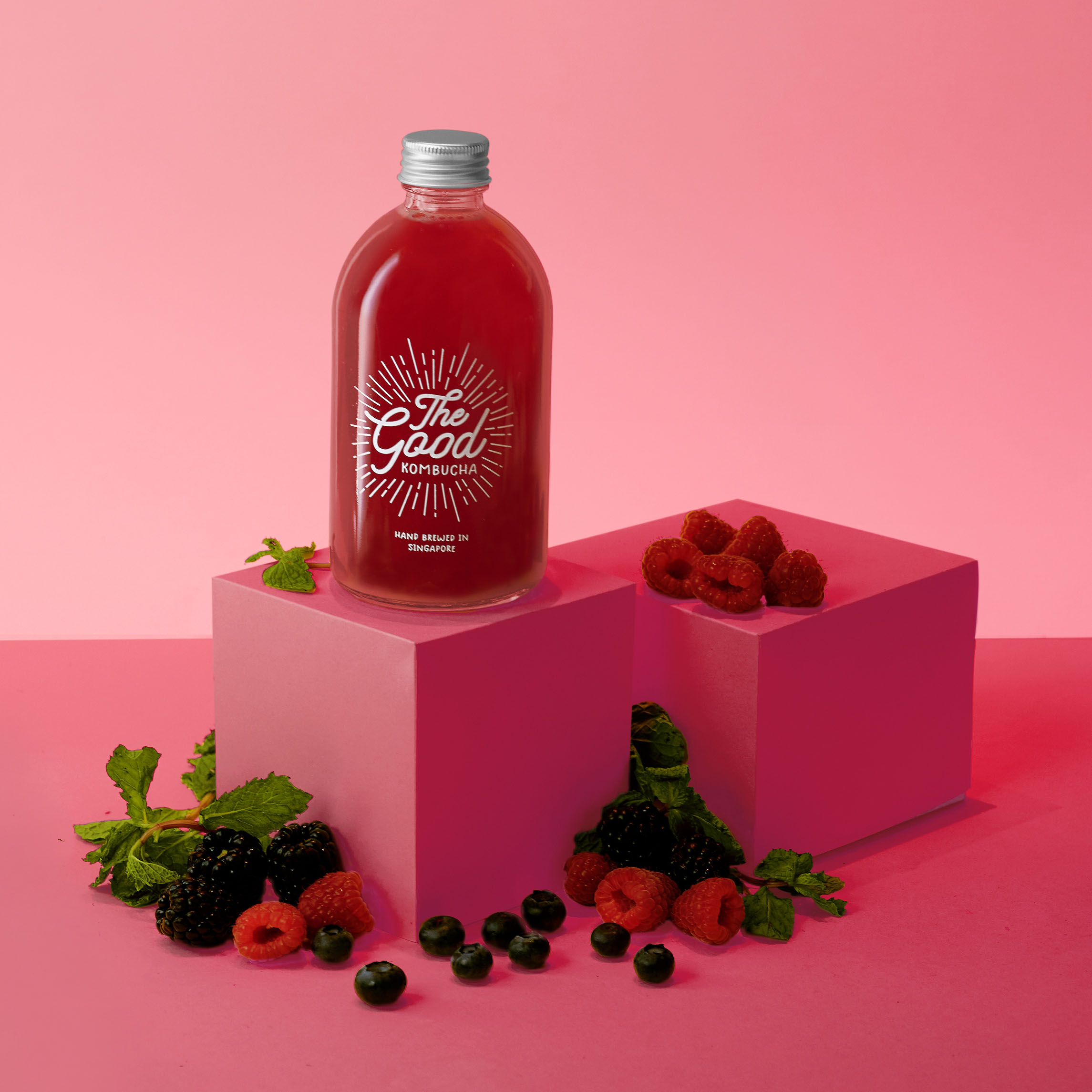 berries style
