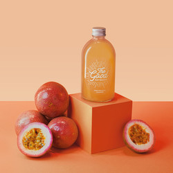 passionfruit style