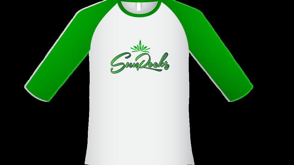 SUNROCK GREEN