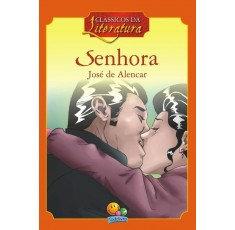 CLASSICOS DA LITERATURA: SENHORA