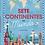 Thumbnail: OS SETE CONTINENTES DO MUNDO