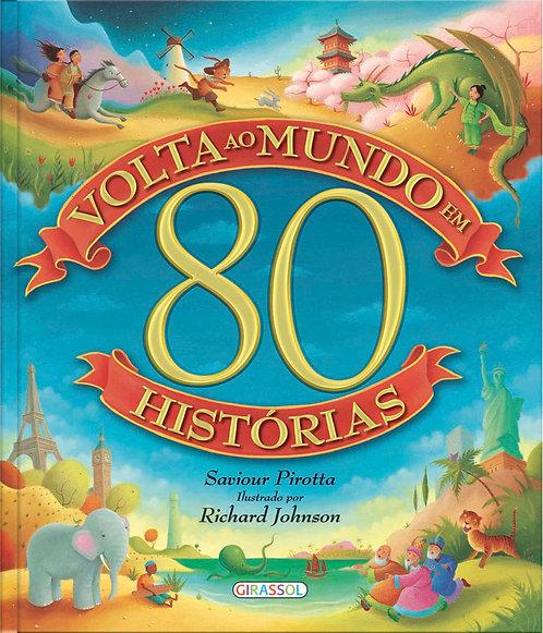 VOLTA AO MUNDO EM 80 HISTORIAS