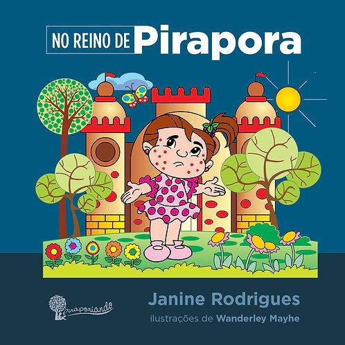 NO REINO DE PIRAPORA