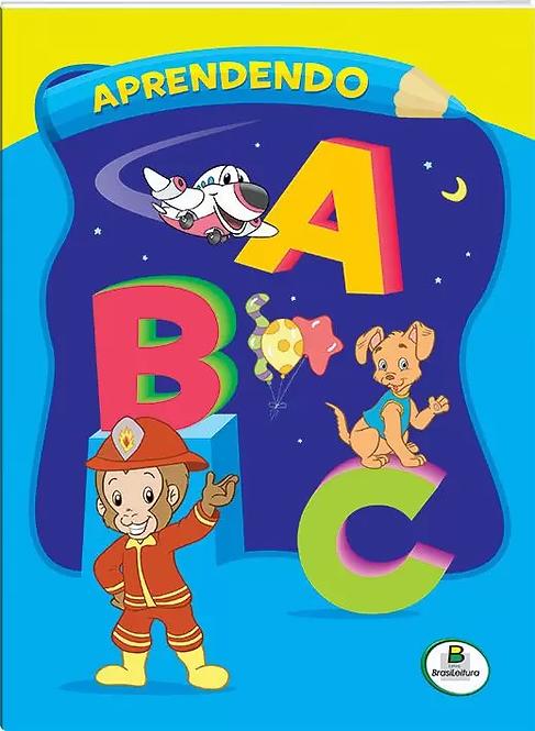 Aprendendo ABC BRASILEITURA