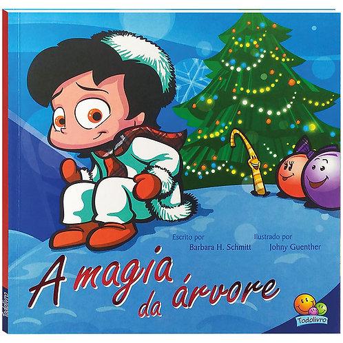 A PT(N4) MAGIA DA ARVORE