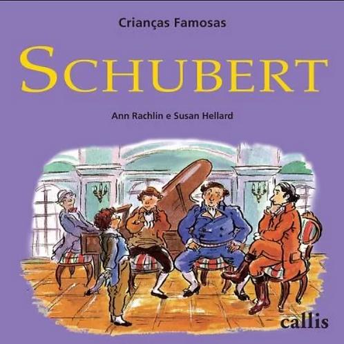 CRIANCAS FAMOSAS - SCHUBERT - 2ED - BR