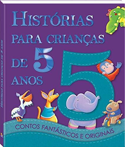 HISTORIAS PARA CRIANCAS...5 ANOS