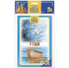 CLASSICOS DA BIBLIA(ECO)-KIT C/10 UND.(I)