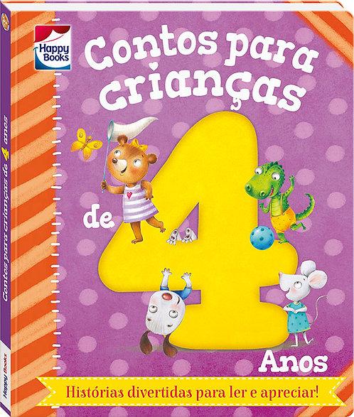 CONTOS PARA CRIANCAS...4 ANOS