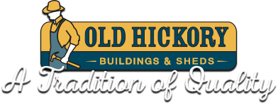 Old Hickory Sheds