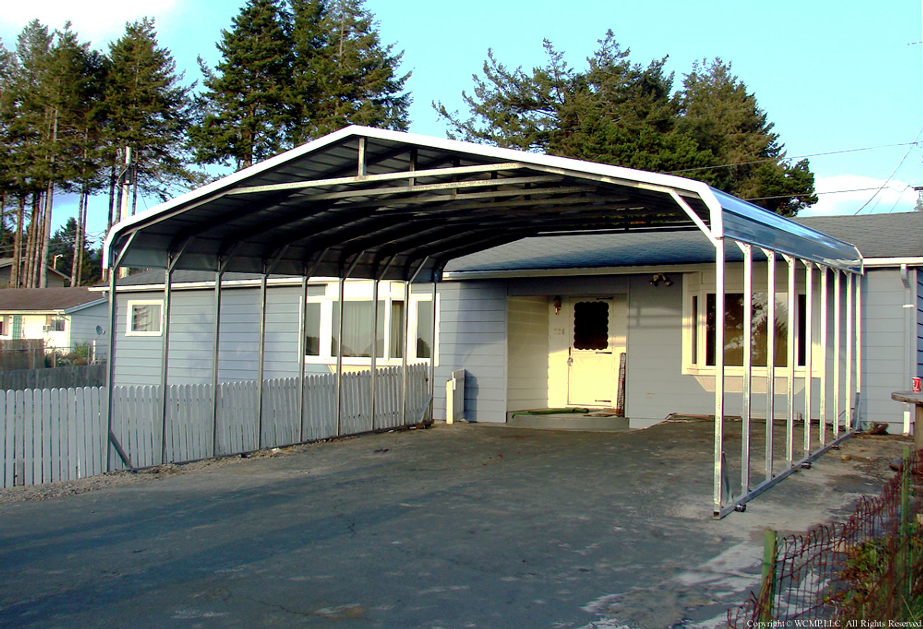 Pacific Nw Sheds Sheds Carports