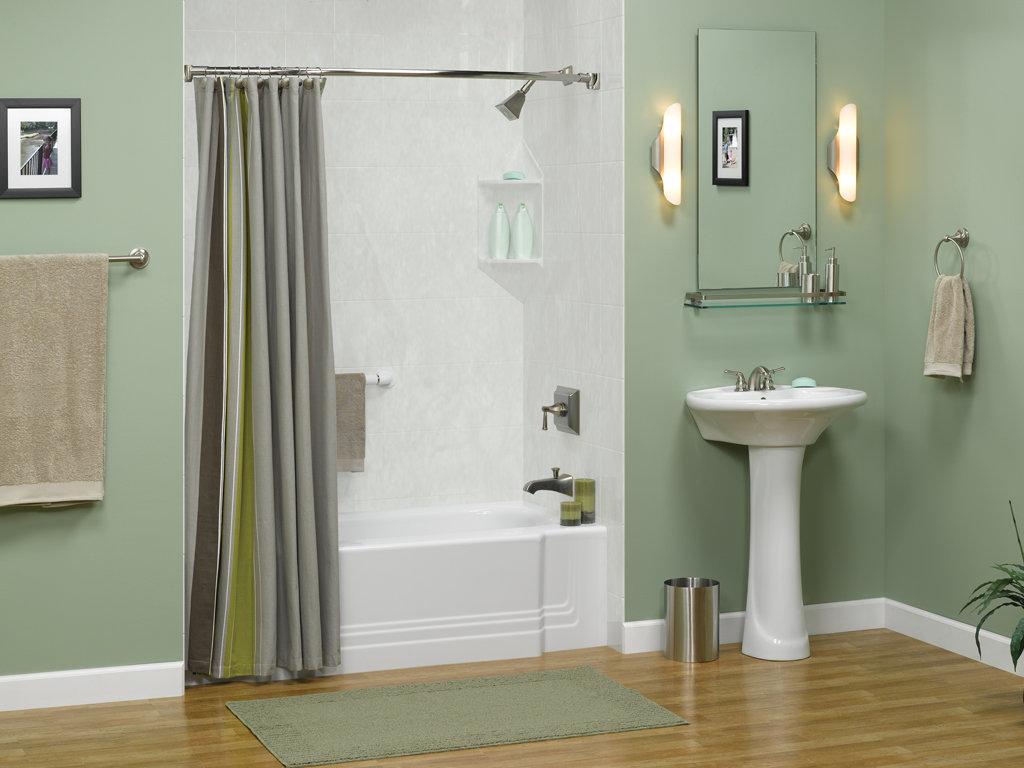 Bathroom Estimate