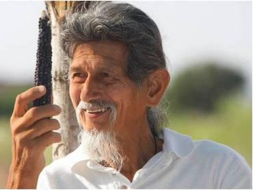 Roy Littlesun: Stařešina kmene Hopi