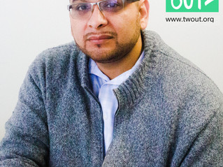 A 10 Year Prison Sentence Helped Ruben Switch From A Burnt Out Mindset to Being A Entrepreneur.