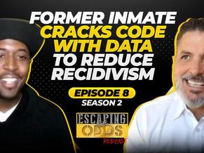 Cracking the Code to Reduce Recidivism.