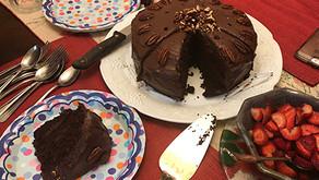 Chocolate Dairy-Free Perfect Pudding