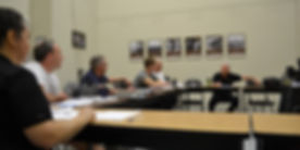 Instructor meeting | Drivewise