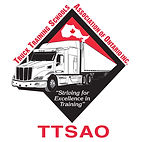 We are a TTSAO-approved truck training school