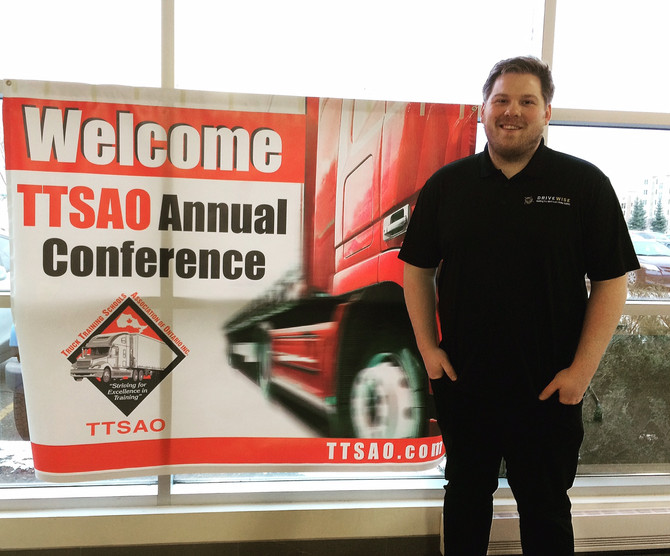 DriveWise at TTSAO Annual Conference
