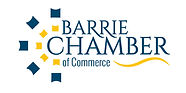 Logo for the Barrie Chamber of Commerce