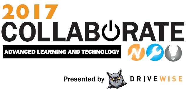 Collaborate 2017 Agenda is here!