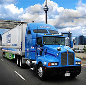 Commercial Trucking