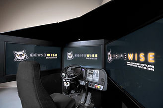 Driving Simulator | Driving School | Driving Training