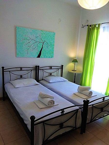 Villa Constantina Apartments   Our Apartments