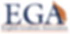 EGA Logo, Home