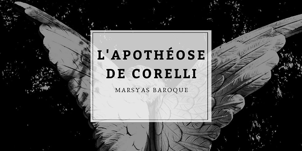 L'Apothéose de Corelli