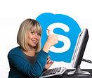 Vantagi dela consulenza skype