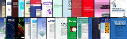 Bibliografia su idrpe, Meniere e ADH. acufeni, cura, ipoacusia, meniere, terapia, vertigini