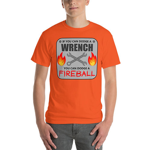 Dodge a Wrench T-Shirt
