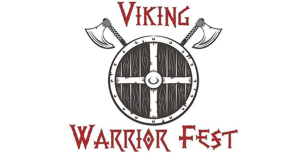 Viking Warrior Fest